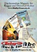 Magazin Nr.3 Web Edition - Big Up! Magazin - Page 2