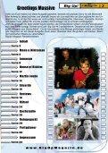 Magazin Nr.3 Web Edition - Big Up! Magazin - Page 3