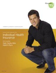 Individual Health Insurance - Health Insurance Leads