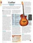 Crafter - Pro Arte Fine Acoustics - Seite 2
