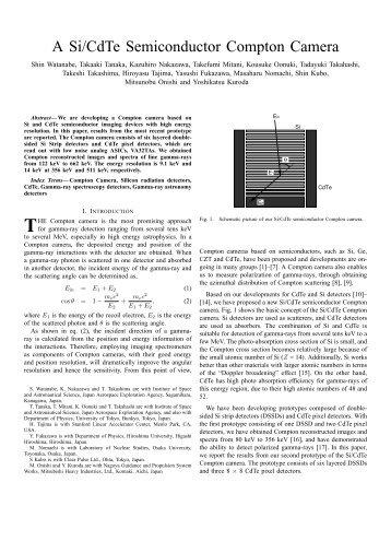 PDF 3.1 MB - X-ray Astronomy Group at ISAS