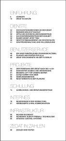 ZEDATaktuell - Zedat - Freie Universität Berlin - Page 5