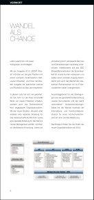 ZEDATaktuell - Zedat - Freie Universität Berlin - Page 6