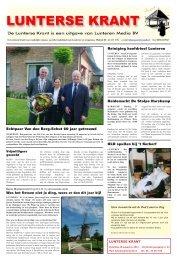 Echtpaar Van den Berg-Schut 60 jaar getrouwd Heidemarkt De ...
