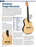 Aranjuez Stage Nouveau - i-Musicnetwork - Seite 2