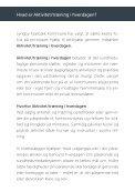 Aktivitet/træning i hverdagen - Lyngby Taarbæk Kommune - Page 2