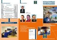 MechatroNiker m/w - SCHACHTBAU NORDHAUSEN GmbH