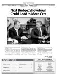 Next Budget Showdown Could Lead to More Cuts - Page 2