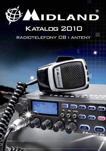 2010 Radio Katalog - Alan