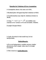 Chapter 8 notes, Part 2 (pdf format)