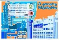 376132-PROGRAMACION A ESCENA - I TEMPORADA 2015