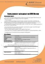 Info für Bewerberinnen_für20132014 - Kurve Wustrow