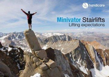 Lifting expectations - Master Lifts