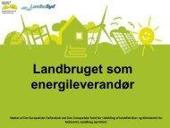 Aftenens program og opsamling på borgernes ønsker - Sønderborg ...