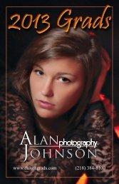 2013 PDF Download - Alan Johnson Photography