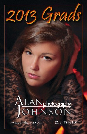 2013 PDF Download - Alan Johnson Photography
