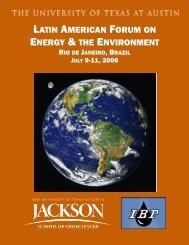 Downloadable - Jackson School of Geosciences - The University of ...