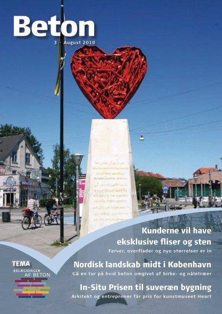 Download blad 3-2010 som pdf - Dansk Beton