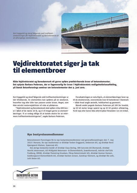 Download blad 3-2010 som pdf - Dansk Beton