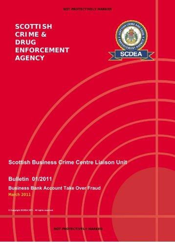 SCDEA Bulletin - March 2011 - Law Society of Scotland