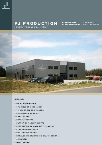 cpu-holder - PJ Production