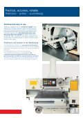 High performance multiblade rip saws ... - Caple Traders - Seite 4