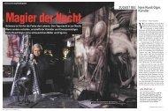 ZUGAST BEI: Hans Ruedi Giger, Künstler - the little HR Giger Page