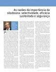 A silodosina é diferente: um racional - Jaba - Page 7