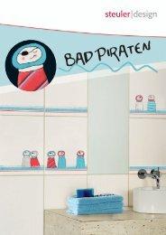 Bad Piraten - Fliesen-Zentrum Deutschland GmbH