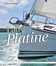 Boating New Zealand - Jeanneau