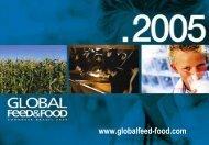 Feed & Food Global Forum