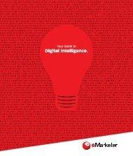 emarketer Digital Intelligence Guide
