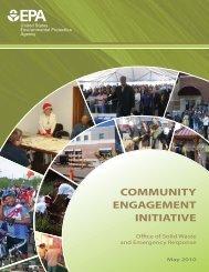 COMMUNITY ENGAGEMENT INITIATIVE - Smith | Associates