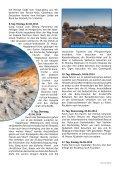 Reiseprogramm - Deutscher Verein vom Heiligen Lande - Page 3