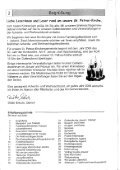Gemeindebrief für Dezember 2007 bis Februar 2008 - St. Petrus ... - Page 2