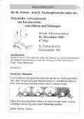 Gemeindebrief für Dezember 2007 bis Februar 2008 - St. Petrus ... - Page 5