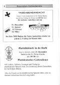 Gemeindebrief für Dezember 2007 bis Februar 2008 - St. Petrus ... - Page 6