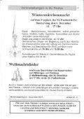 Gemeindebrief für Dezember 2007 bis Februar 2008 - St. Petrus ... - Page 7