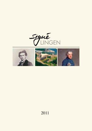 ab April 2011 lieferbar - Lingen Verlag