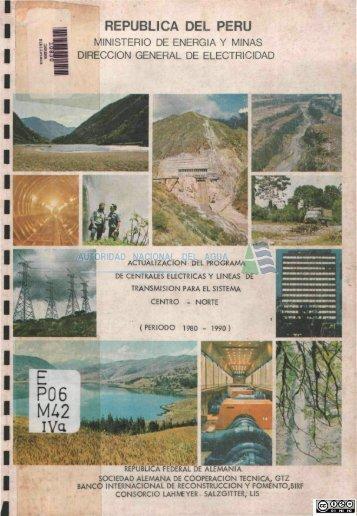 E P06 M42 IVa-volumen 2.pdf - Biblioteca de la ANA.