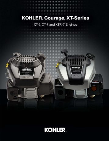 15 ld kohler engines courage kohler engines