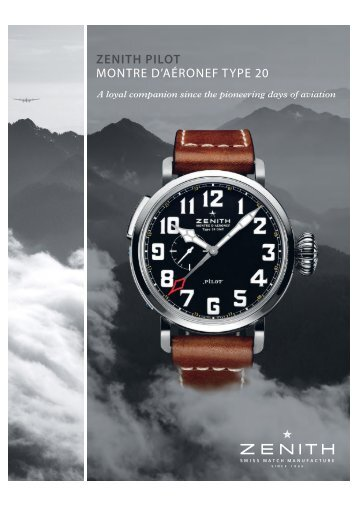 Download .PDF - Watchonista
