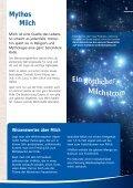 Ein himmlischer Genuss - Molkerei Weihenstephan - Seite 5