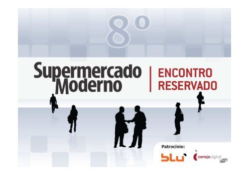 fatos & dados 40º ranking de supermercados - supermercado ...