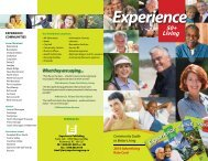 Experience Group