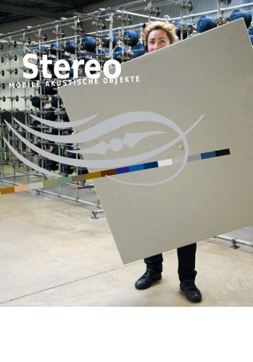 Stereo - bei Acoutech
