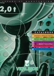 Catalogue Général - MIDI Bobinage