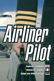 airliner pilot - Just Flight and Just Trains