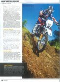 Test TE 250R And TE 310R Trialrider - Husqvarna - Page 4