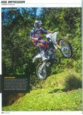 Test TE 250R And TE 310R Trialrider - Husqvarna - Page 5